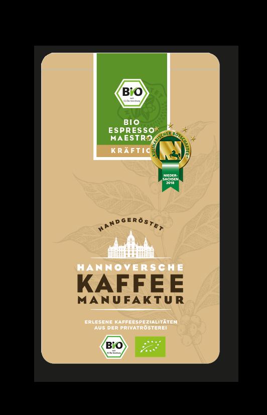 Bio Espresso Maestro
