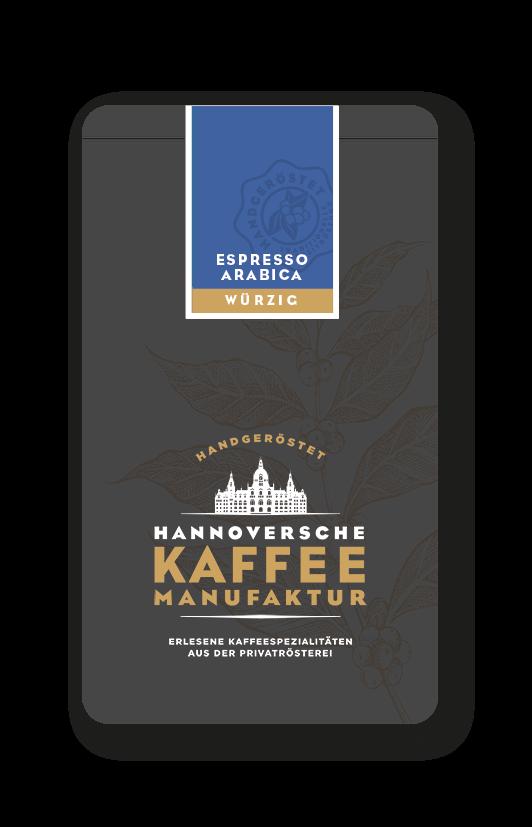 Espresso Arabica