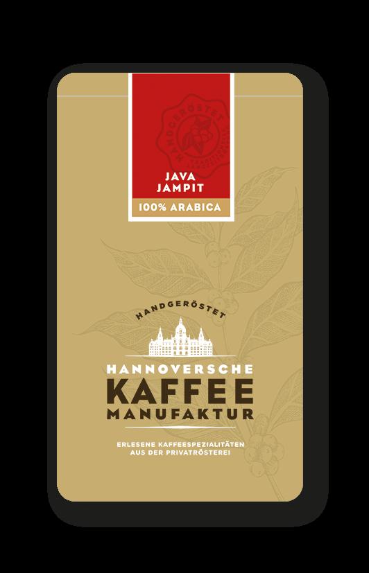 Java Jampit Kaffee