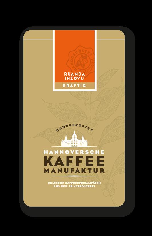Ruanda Inzovu Kaffee