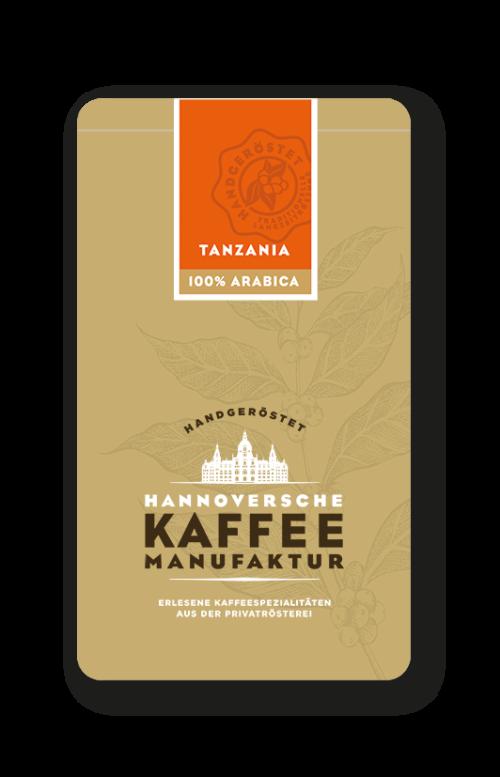 Tanzania Kaffee
