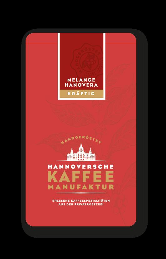 Melange Hanovera