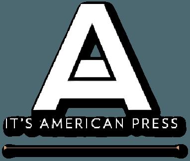 It's American Press Logo