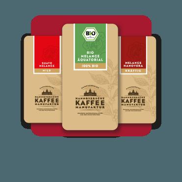 Kaffeeblends online kaufen
