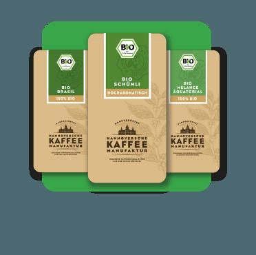 Bio-Kaffee online kaufen