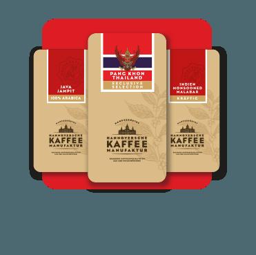 Asiatischen Kaffee online kaufen