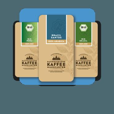 Südamerikanischen Kaffee online kaufen