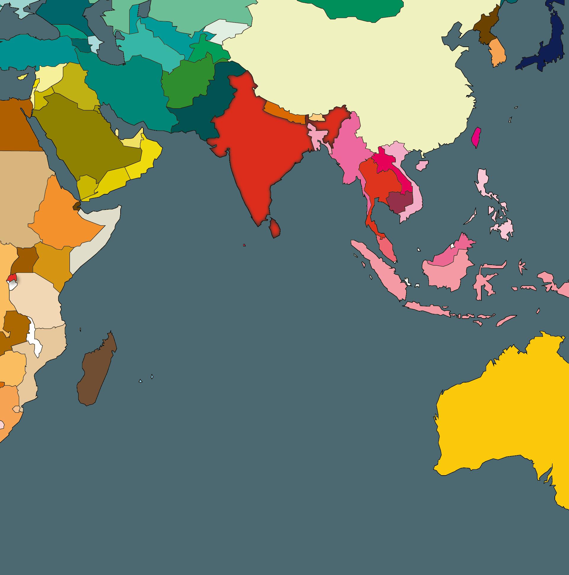 Indonesia Kalossi