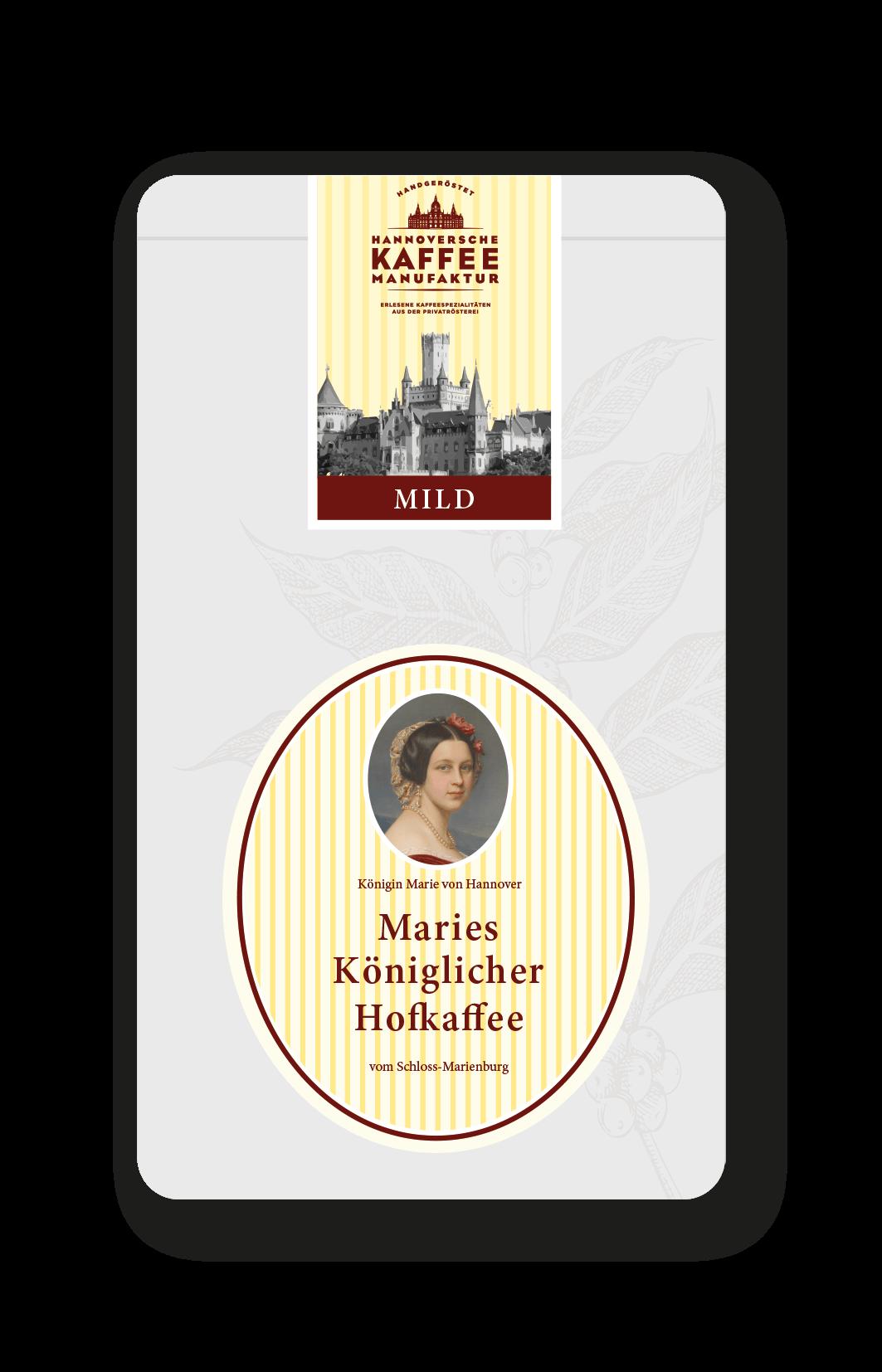 Maries Königlicher Hofkaffee