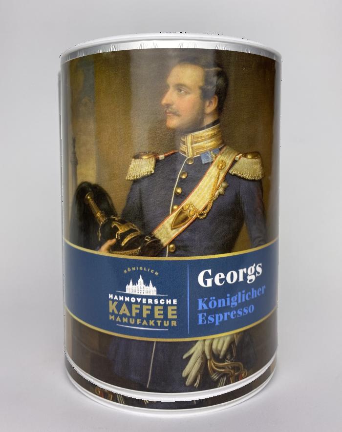 König Georg Espresso