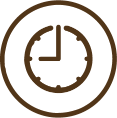 Baristakurs Uhrzeit/Dauer